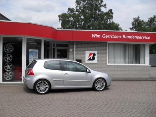 Gallery Velgen Auto Wim Gerritsen Bandenservice